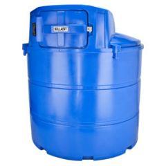 Cuve AdBlue en PE de 2350 litres avec pompe (220V) - double paroi