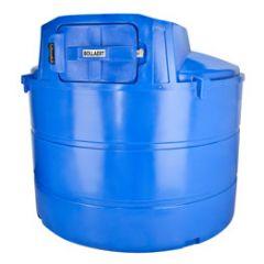 Cuve AdBlue en PE de 3500 litres avec pompe (220V) - double paroi