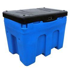 Cuve mobile PE-HD pour AdBlue - 450 litres - avec ou sans pompe