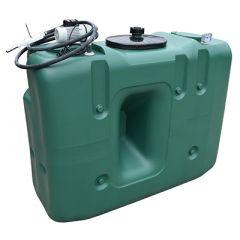 Cuve AdBlue en PE de 1500 litres avec pompe (220V)