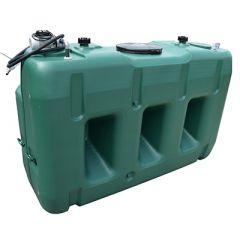 Cuve AdBlue en PE de 3000 litres avec pompe (220V)
