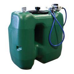 Cuve AdBlue en PE de 1000 litres avec pompe (220V)
