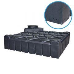 Unité d'infiltration en plastique ultraplate - 3000 litres