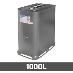 Cuve mazout GALVA: 1000 litres - aérienne double paroi