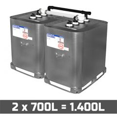 cuves mazout 1400L