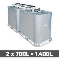 cuves mazout 1400 litres