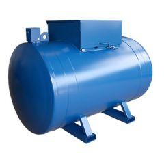 Cuve chantier en acier - 2500 litres - avec ou sans pompe