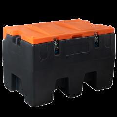 Cuve chantier PE-HD - 410 litres - avec ou sans pompe
