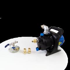 Kit de pompe à eau pour citernes aériennes à eau