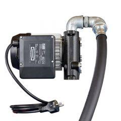 Pompe diesel 220V (40-60 L/M) sans compteur - Autonome