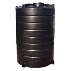 Cuve noir 15.000 litres pour azote liquide