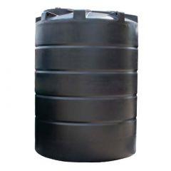 Citerne eau aérienne ronde - 6000 litres