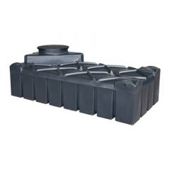 Fosse septique ultra bas - 1500 litres