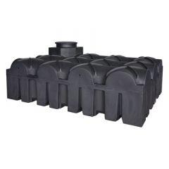 Citerne eau de pluie ultra bas - 5000 litres