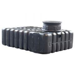 Citerne eau de pluie ultra bas - 2500 litres